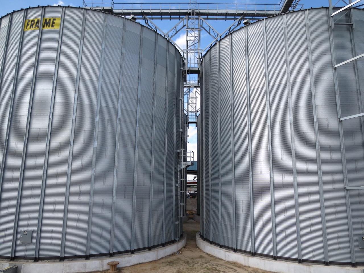 16.000 Tons - Wheat - Tanzania 2