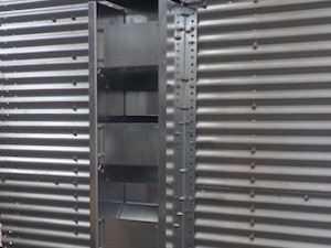 grain ladders
