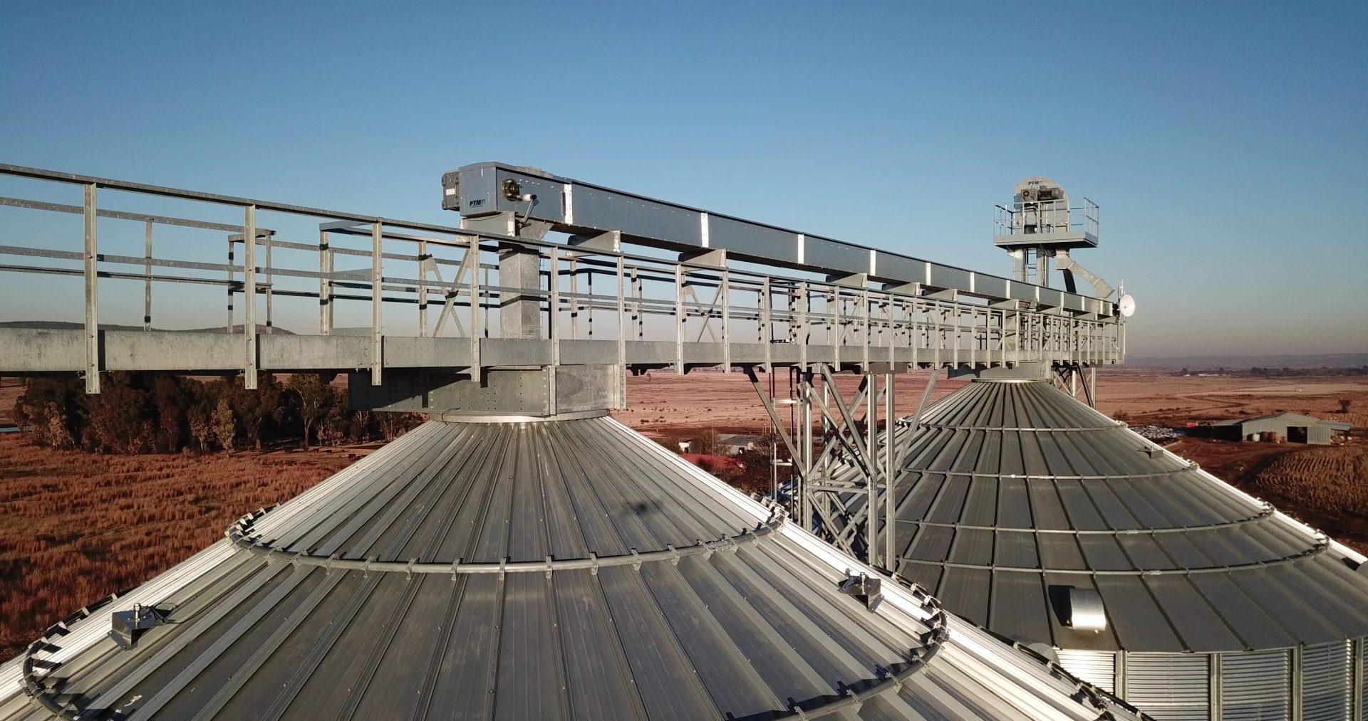 chain conveyor PTM